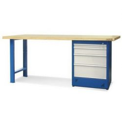 Stół warsztatowy Jotkel 2-25-05