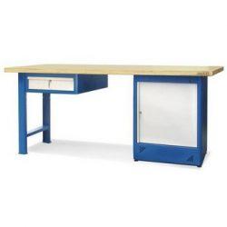 Stół warsztatowy Jotkel 2-25-06