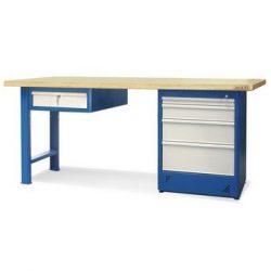 Stół warsztatowy Jotkel 2-25-08