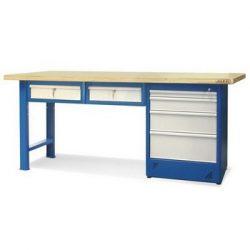 Stół warsztatowy Jotkel 2-25-09