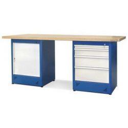 Stół warsztatowy Jotkel 2-25-10