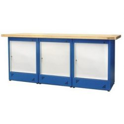 Stół warsztatowy Jotkel 2-25-16