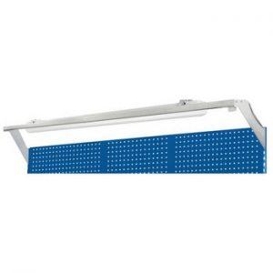 Moduł z oświetleniem LED nadbudowy stołu o szer. 2100 mm 2-39-20