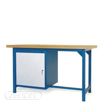 Stół warsztatowy 2-20-03 – Jotkel HSS 03 : 1 szafka S12