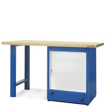 Stół warsztatowy 2-24-03 – Jotkel HSS 07 : 1 szafka H11